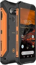 Odolný telefon myPhone Hammer Explorer 3GB/32GB, oranžová