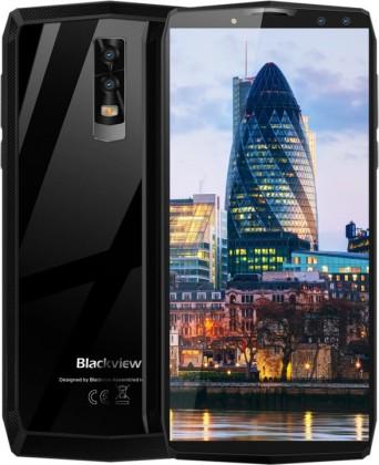 Odolný telefon Odolný telefon iGET Blackview GP10000 PRO 4GB/64GB, černá