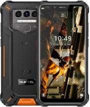 Odolný telefon Oukitel WP9 6GB/128GB, oranžová