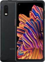 Odolný telefon Samsung Galaxy Xcover Pro 4GB/64GB, černá