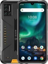 Odolný telefon Umidigi Bison 6GB/128GB, žlutá