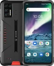 Odolný telefon Umidigi Bison GT 8GB/128GB, oranžová