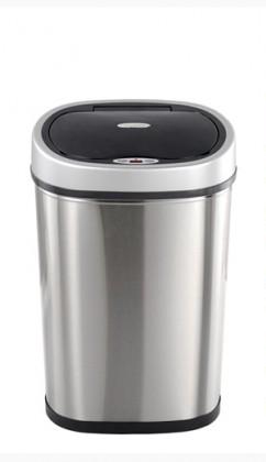 Odpadkové koše Bezdotykový odpadkový koš Helpmation GYT301, 30L