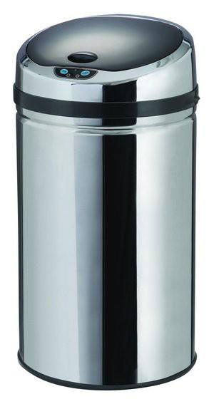 Odpadkové koše Senzorový odpadkový koš Himaxx SOKBG0421, Premium, 42l