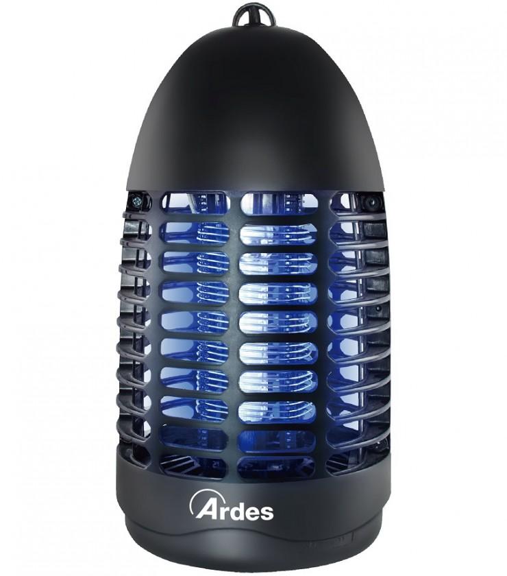 Odpuzovač hmyzu Lapač hmyzu Ardes AR6S07, 25m2