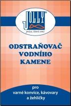 Odstraňovač vodního kamene Jolly OVK1, 15g