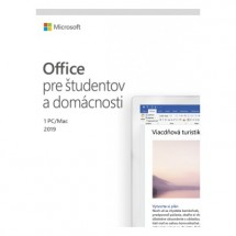 Office 2019 Home&Student, SK