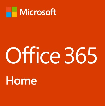 Office 365 Home 32-bit/x64 SK pronájem P4