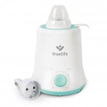 Ohřívač lahví TrueLife Invio BW Single POUŽITÉ, NEOPOTŘEBENÉ ZBOŽ