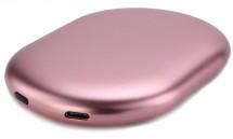 Ohřívač rukou UODI 3045811, růžový