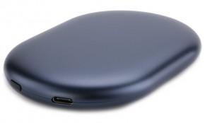 Ohřívač rukou UODI 3045812, modrý