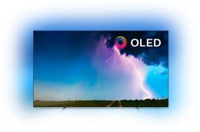 """OLED televize Philips 55OLED754/12(2019) / 55"""" (139cm)"""