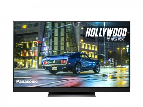 "OLED televize Smart televize Panasonic TX-55GZ1500E (2019) / 55"" (139cm)"