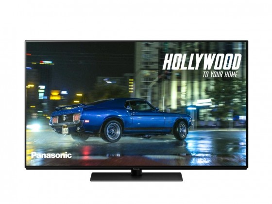 "OLED televize Smart televize Panasonic TX-55GZ950E (2019) / 55"" (139cm)"