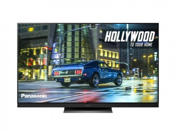 "OLED televize Smart televize Panasonic TX-65GZ1500E (2019) / 65"" (164cm)"
