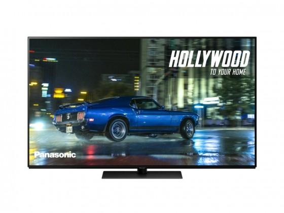 "OLED televize Smart televize Panasonic TX-65GZ950E (2019) / 65"" (164cm)"