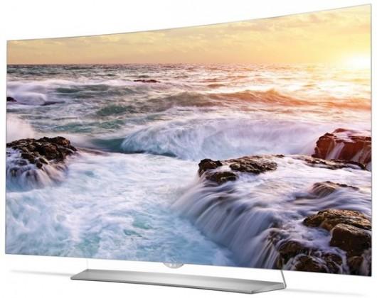 OLED televizor LG 55EG920V