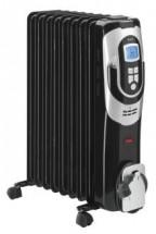 Olejový radiátor AEG RA 5588, 9 žeber VADA VZHLEDU, ODĚRKY