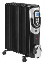 Olejový radiátor AEG RA 5589, 11 žeber VADA VZHLEDU, ODĚRKY