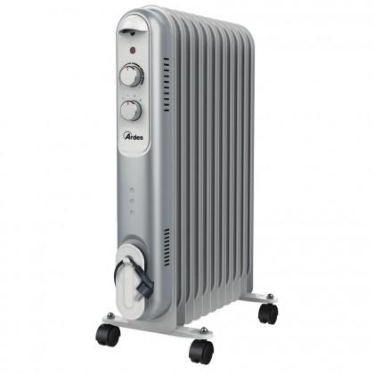Olejový radiátor Ardes 4R11S, 11 žeber