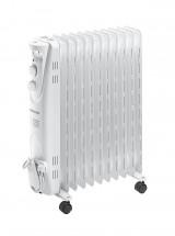 Olejový radiátor Concept RO 3211, 11 žeber