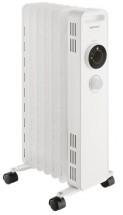 Olejový radiátor Concept RO3307, 7 žeber