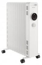 Olejový radiátor Concept RO3311, 11 žeber POUŽITÉ, NEOPOTŘEBENÉ