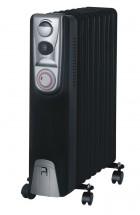 Olejový radiátor Guzzanti GZ 409BT, 9 žeber