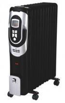 Olejový radiátor Guzzanti GZ 411BD, 11 žeber ROZBALENO
