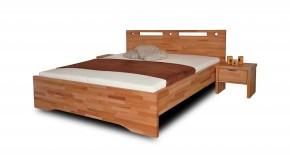 Olympia - rám postele (rozměr ložné plochy - 200x100)