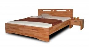 Olympia - rám postele (rozměr ložné plochy - 200x160)