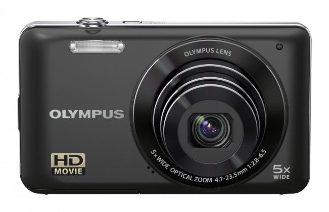 Olympus VG-120 Black