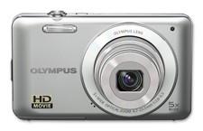 Olympus VG-120 Silver