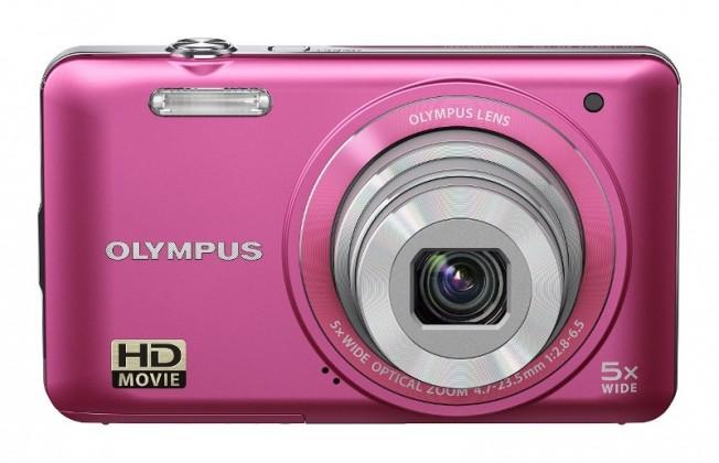 Olympus VG-130 Pink