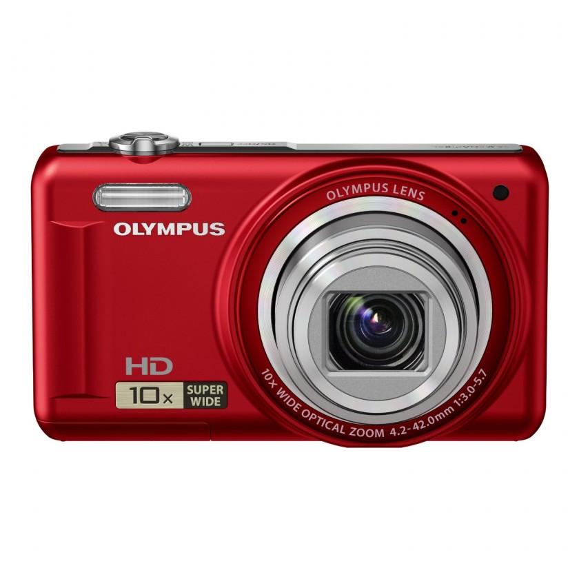Olympus VR-310 Red