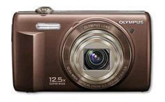 Olympus VR-360 Brown