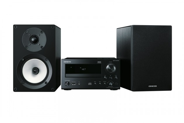 Onkyo CS-N765BB (Black)