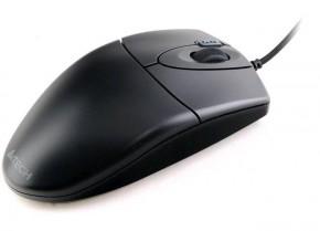 Optická myš A4Tech OP-620D, čierna