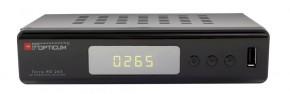 Opticum Terra HD 265 DVB-T2 ROZBALENO