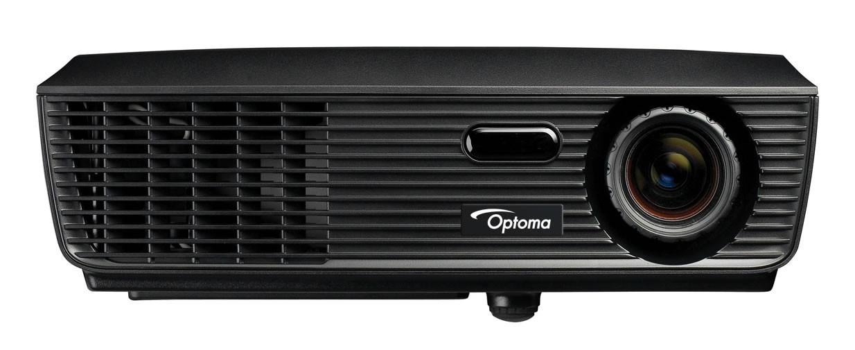 Optoma DS325 DLP/3D/SVGA/2800 Lm/15000:1/VGA/2W speaker