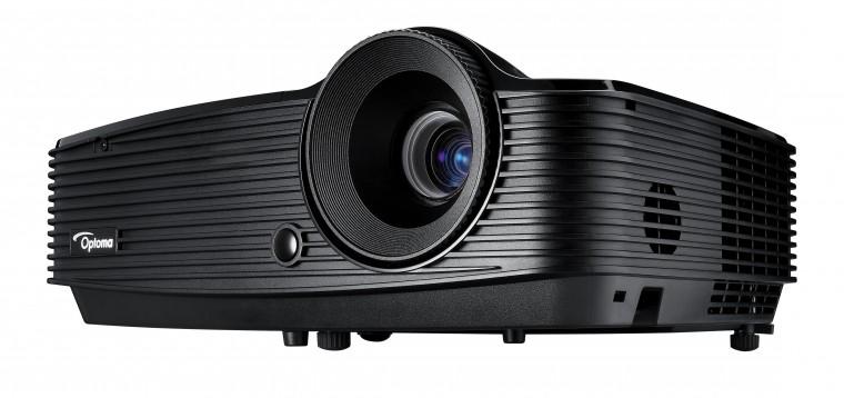 Optoma H100 DLP/3D/720p/3200 Lm/20000:1/HDMI/VGA/2W speaker