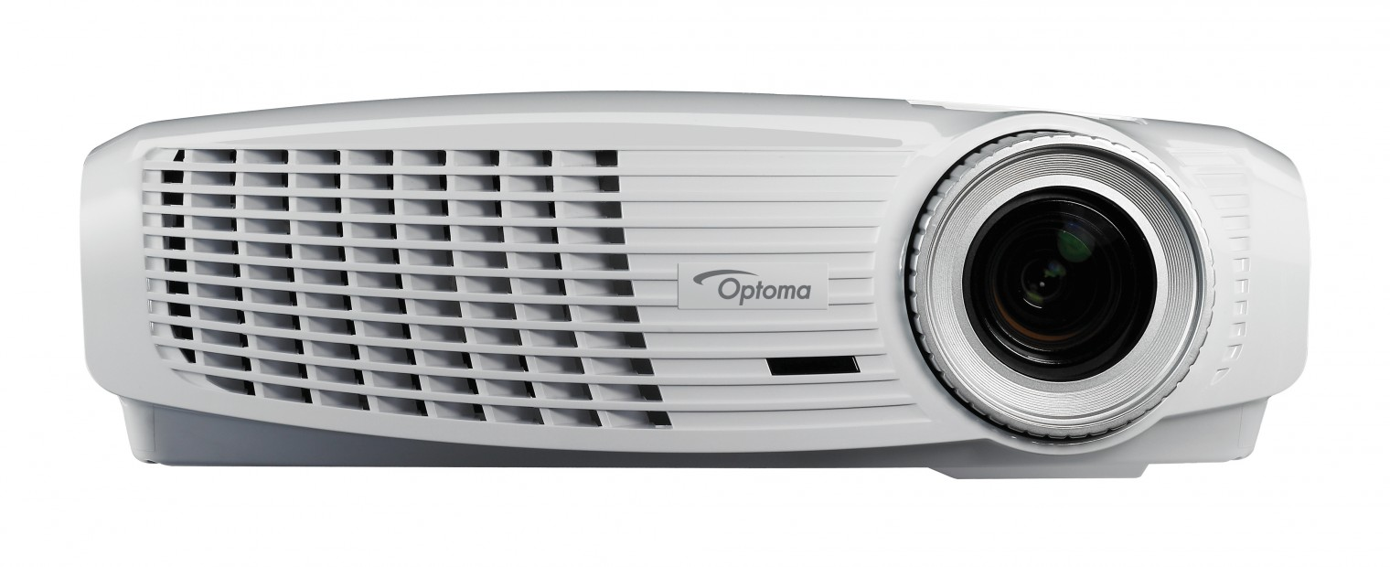 Optoma HD25-LV DLP/3D/1080p/3200 Lm/20000:1/HDMI/VGA/10W speak
