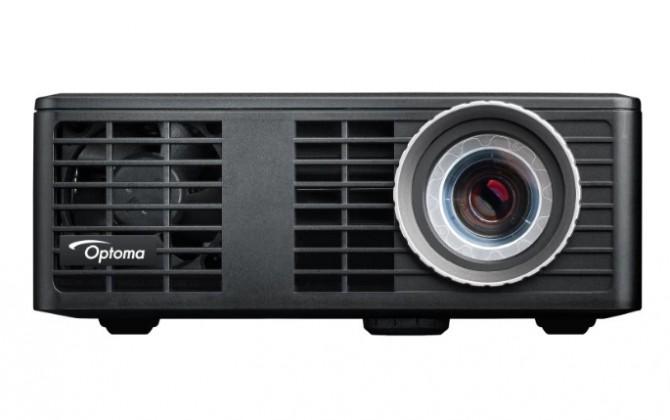Optoma projektor ML750e LED DLP Projector
