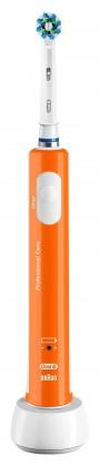 Oral-B Pro 400 Oranžový
