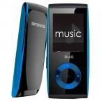 Orava M-4G 4 GB, modrá