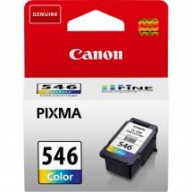 Originální barevná cartridge Canon CL-546 Tri-color