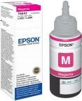 Originální cartridge Epson T6643 Magenta