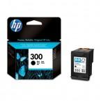 Originální černá cartridge HP CC640EE