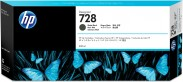 Originální matně černá náplň HP no 728 300-ml