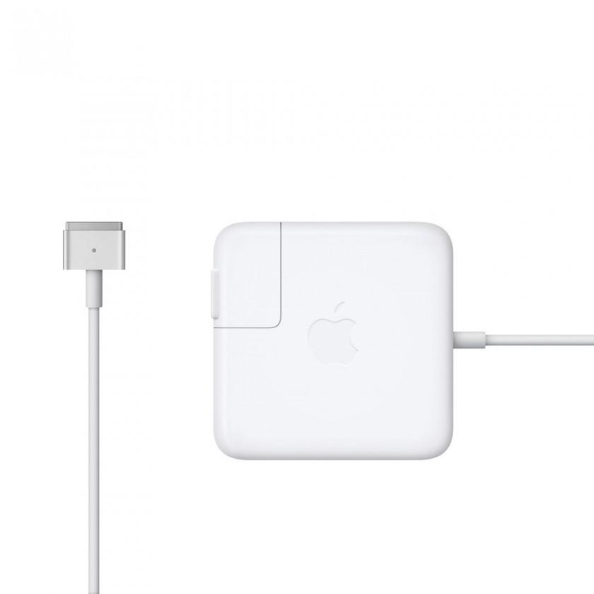 Originální nabiječky Adaptér Apple MagSafe 2 Power, 45W, pro MacBook Air, bílá
